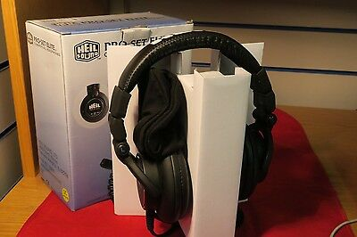 HEIL Proset Elite Headset