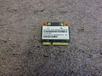 "Asus X551M X551Ma-Rcln03 15.6"" Laptop Wireless Wifi Card Ar5B125 Aw-Ne186H"