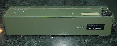 Rockwell-Collins Battery-Pack-612A-1-Prc-515-Ru-20-Mp-20