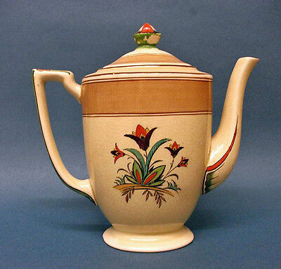 A Minton Coffee Pot and Cover, c.1935