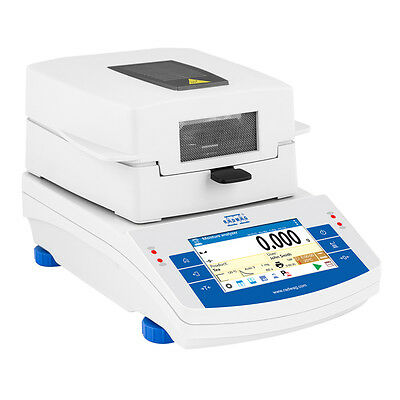 Radwag (MA 210.X2) MOISTURE ANALYZER W/ 2 year warranty