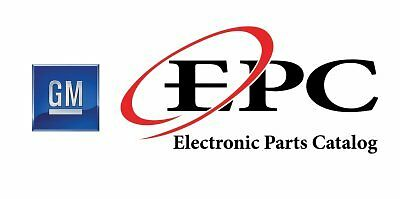 Vauxhall Opel Full Dealer Epc Electronic Parts Catalogue