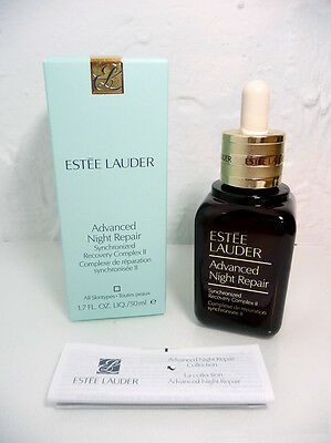 Estee Lauder ADVANCED NIGHT REPAIR Synchronized Recovery Complex 50 ml NUEVO NEW