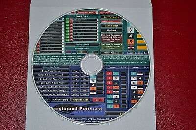 COMPILATION 2 Professional & Fast Greyhound Forecast Racing Systems