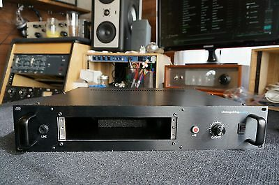 Vintage King Rack for Single Neve 1073 1084 2264 Style Module - 2 Available