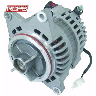 New 90A High Output Alternator For Honda Gold Wing Gl1500 Series 31100-Mt2-005