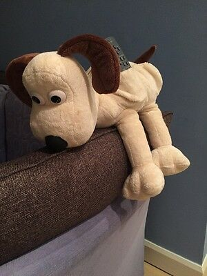 Wallace And Gromit TV Remote Control Holder