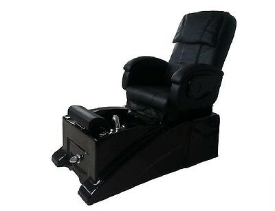 The Classic pedicure spa chair