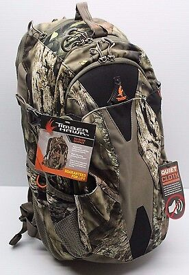 Timber Hawk Big Basin Back Pack Camo Realtree Hunting Camping Archery BRAND NEW