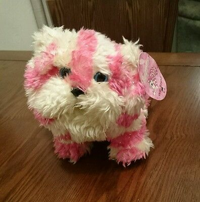 Bagpuss With Yawning Sound Soft Toy 1999