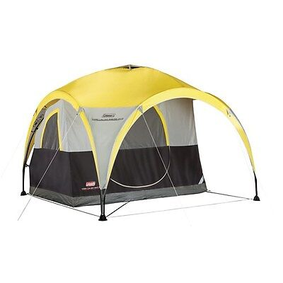 New Coleman 2 For 1 All Day Shelter & Tent