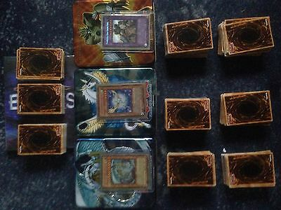 Yu-gi-oh Collectible Tins With Loads More Cards PLEASE READ! Extra Cards Added.