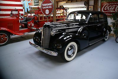 1937 Buick Other CENTURY BUICK 60 CENTURY 8 CYL LIKE CADILLAC PACKARD FRAME OFF CLASSIC 1937 COLLECTIBLE
