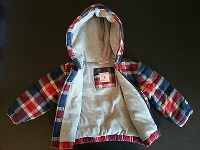 Country Road winter jacket size 0 / excellent cond
