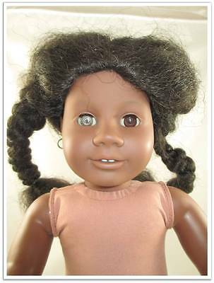 Vintage American Girl Addy History Doll - Needs TLC - For Parts or Repair