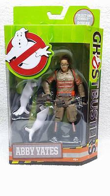 Ghost Busters Abby Yates Action Figure