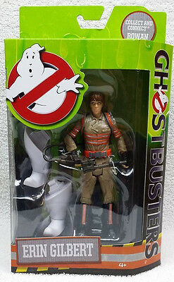 Ghost Busters Erin Gilbert Action Figure