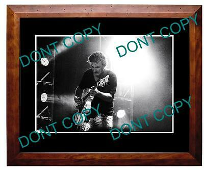 Ian Moss Aussie Rock Icon Cold Chisel Large A3 Photo