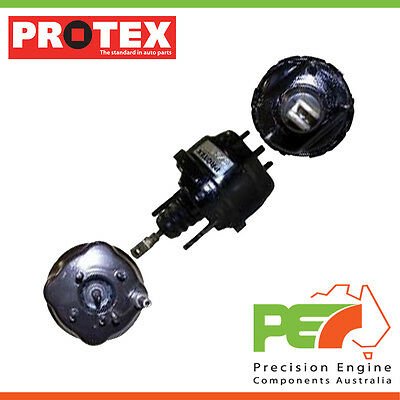 New Genuine *PROTEX* Power Brake Booster For MAZDA RX-3 . 4D Sdn RWD.