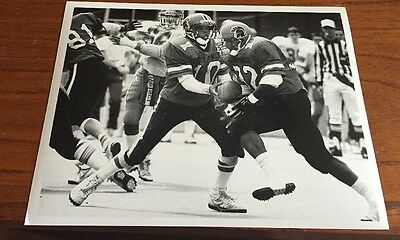 Manchester Spartans - American Football - Press Photo - 7.5x6