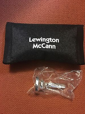 Lewington-McCann Cornet Mouthpiece NEW
