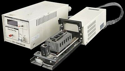Shimadzu CPS-240A Thermoelectrical Temperature Controller w/6 Cell Positioner