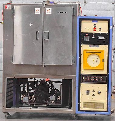 Blue M FR361B-MPX115 -18 to 93 C Lab Temperature Environmental Test Chamber