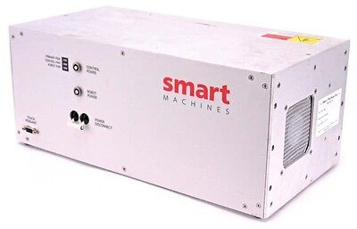 Brooks Automation/Smart Machines Wafer Transfer Robot Controller/Drive 99012601
