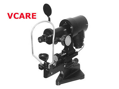 Keratometer Ophthalmometer for measuring curvature of anterior surface of cornea