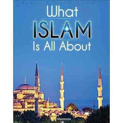 What Islam Is All About - Yahiya Emerick (Full Colour - Paperback)