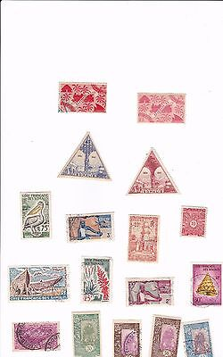 timbres   SOMALIE
