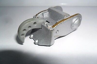 Fab Friction Minibot Of Suicidal Tendences  4 Bbc Robot Wars Arena