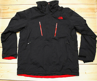 THE NORTH FACE JEPPESON - HYVENT - INSULATED snowboard ski MEN'S JACKET size S