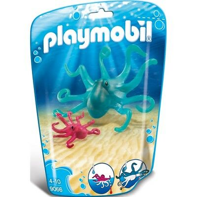 Playmobil® Family Fun Krake mit Baby 9066