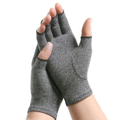 IMAK Arthritis Gloves - Gentle Compression for Joint Pain Relief