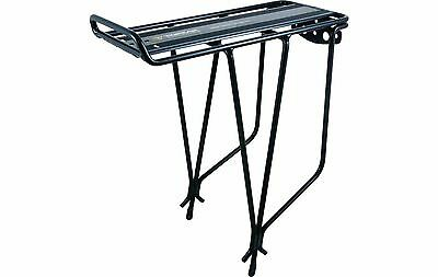 Topeak Super Tourist Cycling Rear Pannier Rack Black (includes all fixings)