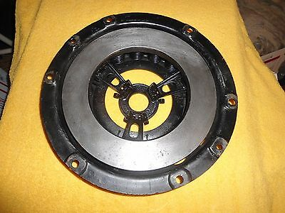 Jaguar Parts/ 10 inch Borg & Beck Clutch Cover/ Pressure Plate  (Purple Spring)