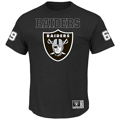 Oakland Raiders Established 1960 NFL T-shirt