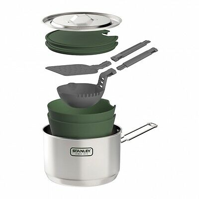Gamelle stanley prepa & cook survival outdoor camping military army