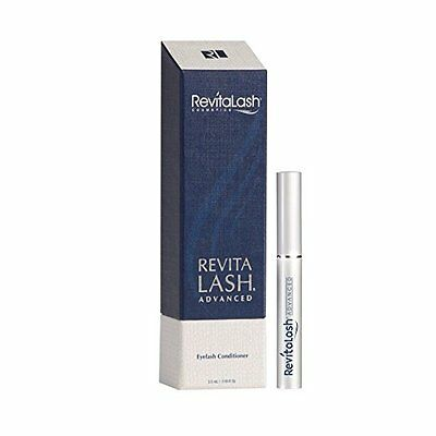REVITALASH ADVANCED EYELASH CONDITIONER 3.5ml GET LONGER FULLER EYELASHES