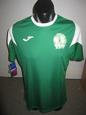 Turkmenistan Joma National Team Shirt Jersey Football Soccer Medium RARE
