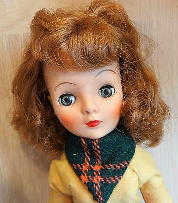 Vintage Toni American Character Sweet Sue 1957 14 Inch