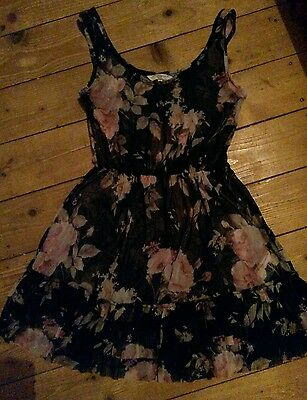 Pretty dress from New Look ~ size 10~ great condition