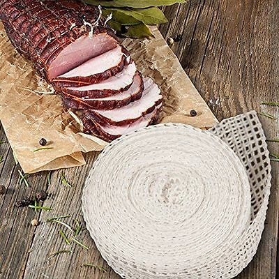 TSM Meat Netting Roll, Size 20