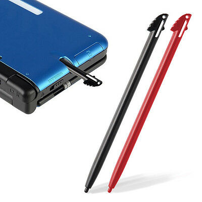 2 X Touchscreen Pen Touch Screen Stylus Pen for Nintendo 3DS N3DS XL LL New QWer