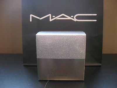 MAC Mariah Carey Loose Powder Limited Edition Touch My Body In Radiant Gold Shim
