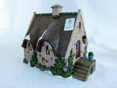 Retired DICKENS Village Angelsey Cottage 4023624 NEW in Box Dept 56 Enesco