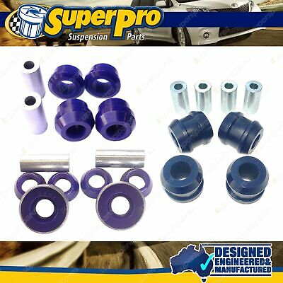 Front Superpro Suspension Bush Kit For Toyota Aristo JZS147 1993 - 1996