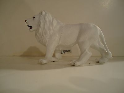 Safari Limited White Lion discontinued - new with tag