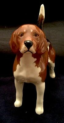 "Beswick Beagle Wendover Billy 1933A Perfect Condition Collectible 5"" version"